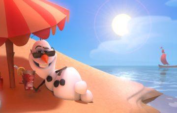 アナ雪2019ディズニーランドのオラフグッズかわいい人気ランキングBEST5