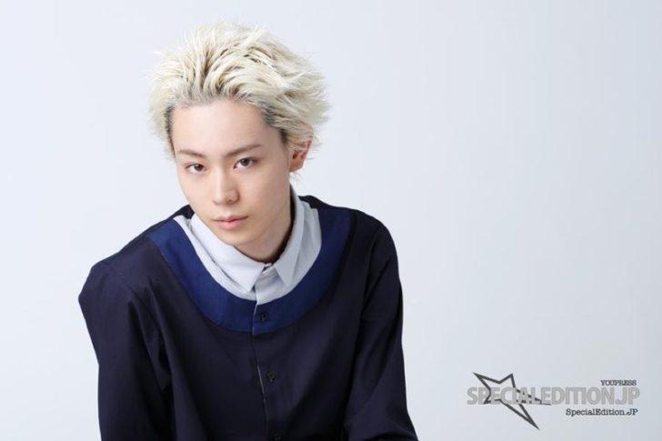 菅田将暉エムステ出演金髪の髪型が最高と話題!注文方法とセット方法は?