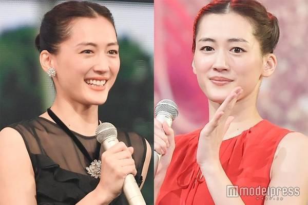 綾瀬はるか紅白2019衣装ドレスのブランドは?髪型のオーダー方法