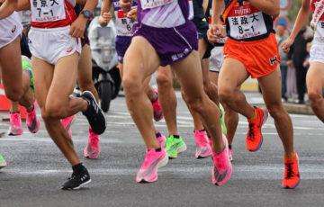 箱根駅伝2020選手が履いているシューズが同じ理由とブランド名は?
