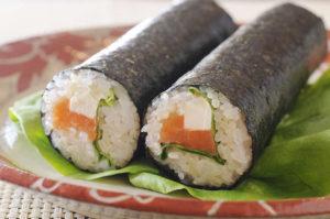 巻き寿司レシピ|子供に人気の具5選!簡単に作る方法を動画付きで紹介!まとめ