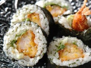 巻き寿司レシピ|子供に人気の具5選!簡単に作る方法を動画付きで紹介!