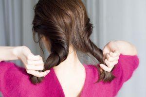田中みな実ヘアアレンジ方法と最新の髪型ロングヘアーの注文方法は?