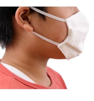 洗える絹夏マスク子供用(日本製) どこで購入できる? 最安値は楽天とamazonどっち?