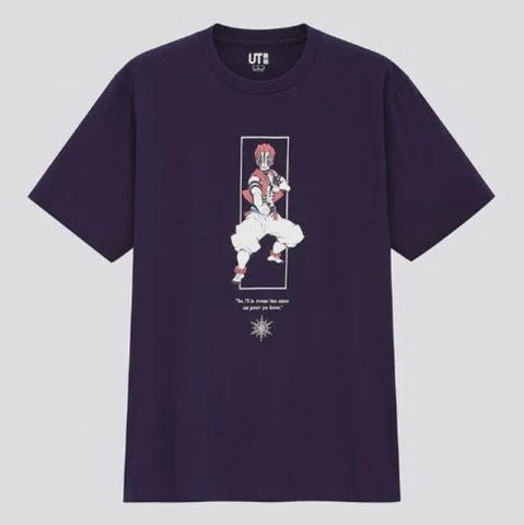 ユニクロ UT  Tシャツ 鬼滅 発売日 いつ 通販 購入方法