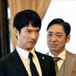 半沢直樹2政府とつながっているのは大和田か?紀本か?