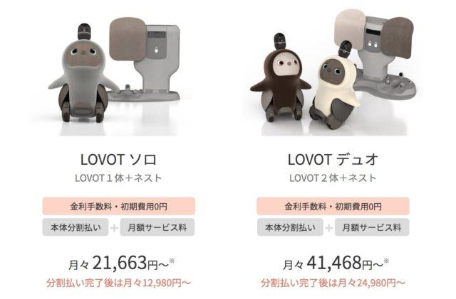 カネ恋可愛いロボットの商品名は?値段や種類も調査!