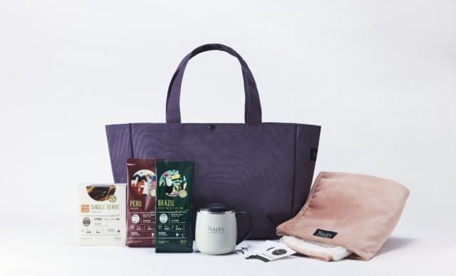 タリーズ 福袋 2021 バッグ 大きさ 種類 中身 値段
