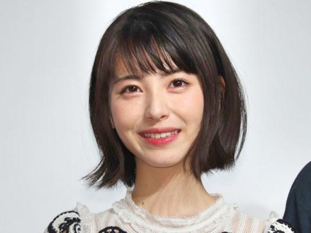 浜辺美波ウチカレ髪型最新のショートボブの注文方法&セット方法